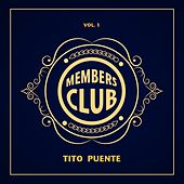 Members Club, Vol. 1 de Tito Puente