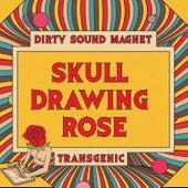 Skull Drawing Rose fra Dirty Sound Magnet