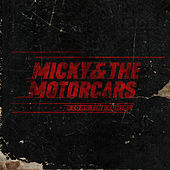 Rodeo Girl de Micky & The Motorcars