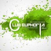 Club Euphoria, Vol. 4 by Various
