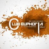Club Euphoria, Vol. 2 von Various