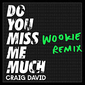 Do You Miss Me Much (Wookie Remix) by Craig David