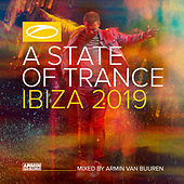 A State Of Trance, Ibiza 2019 (Mixed by Armin van Buuren) by Various Artists