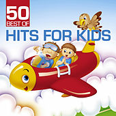 50 Best Of Hits For Kids de The Countdown Kids
