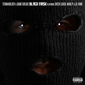 Black Mask by Termanology