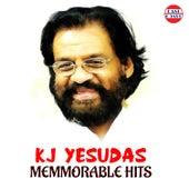 K J Yesudas Memmorable Hits by K.J.Yesudas