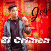 El Crimen by Jey Urbina