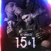 15+1 de El Greco