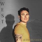 West by Jedd Hughes