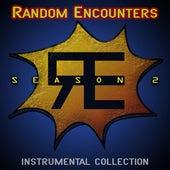 Random Encounters: Season 2 Instrumental Collection de Random Encounters