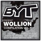 BYT  present Wollion von Various Artists
