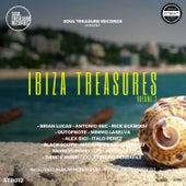 IBIZA Treasures vol.2 von Various