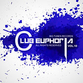 Club Euphoria, Vol. 10 de Various