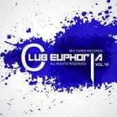 Club Euphoria, Vol. 10 by Various