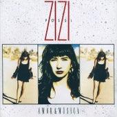 Amor & Música by Zizi Possi
