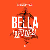 Bella (Remixes) by Kongsted