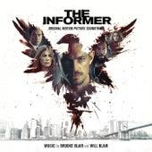 The Informer (Original Motion Picture Soundtrack) von Brooke Blair