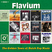 Golden Years Of Dutch Pop Music van Flavium
