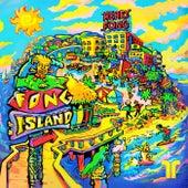 Fong Island by Henry Fong