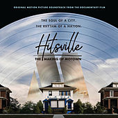 Hitsville: The Making Of Motown (Original Motion Picture Soundtrack) de Various Artists