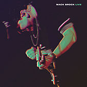 Greater Things (Live) / I Am Loved (Live) by Mack Brock