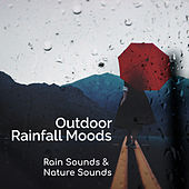 Outdoor Rainfall Moods by Rain Sounds