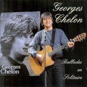 Ballades en solitaire (Live) de Georges Chelon