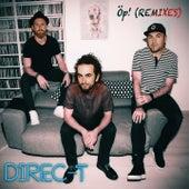 Öp! (Remixes) von Di-rect
