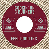 Feel Good Inc. de Cookin' On 3 Burners