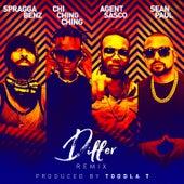 Differ Remix von Spragga Benz