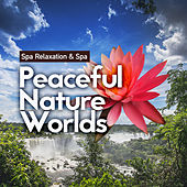 Peaceful Nature Worlds by Spa Relaxation