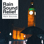 Rain Sound Relief by Rain Sounds