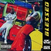 Blessed (feat. Dizzee Rascal) by Ocean Wisdom