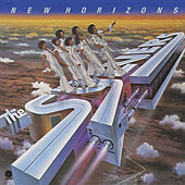 New Horizons by The Sylvers