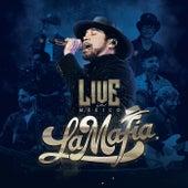 Live In México de La Mafia
