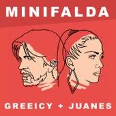 Minifalda de Greeicy & Juanes