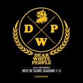 Dear White People (Best of Score) [Seasons 1-3] by Kris Bowers