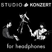 Studio Konzert for Headphones von Shalosh