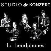 Studio Konzert for Headphones de KA MA Quartet