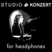 Studio Konzert for Headphones de Olivia Trummer