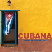 Cubana (Remastered) by Various Artists