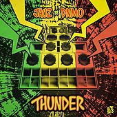 Thunder de Jauz