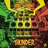 Thunder di Jauz