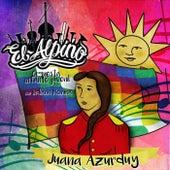 Juana Azurduy (feat. Indiana Nomma) di Orquesta Infanto Juvenil el Alpino