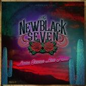 Love's Gonna Live Here de The New Black Seven
