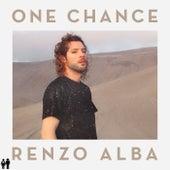 One Chance de Renzo Alba