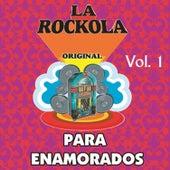 La Rockola para Enamorados, Vol. 1 de Various Artists
