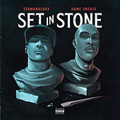 Set in Stone by Termanology