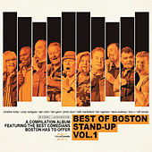 Best of Boston Stand-Up, Vol. 1 by Various Artists