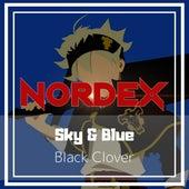 Sky & Blue (Black Clover) de Nordex